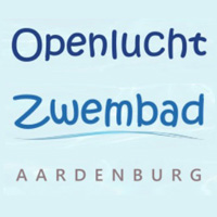Openluchtzwembad