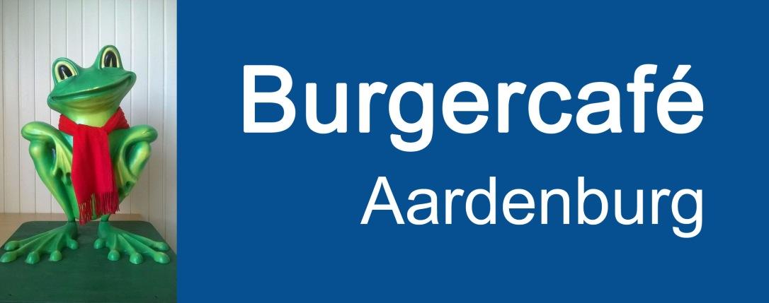Logo Burgercafé (groot)