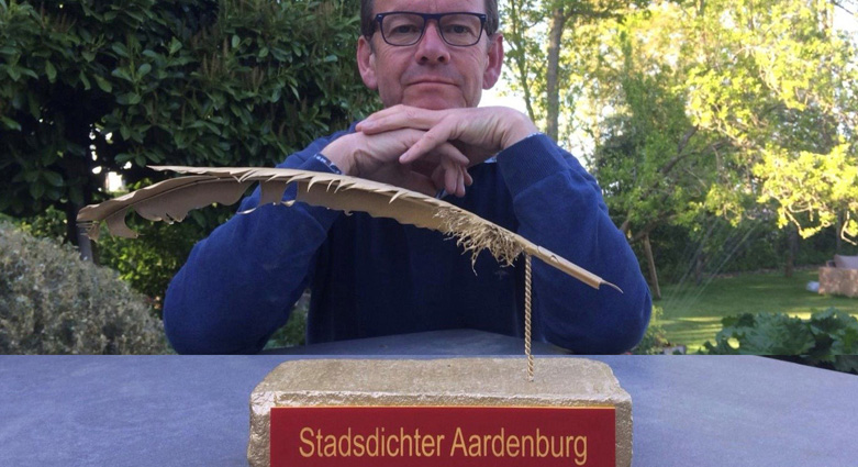 Stadsdichter_website